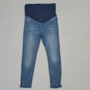 Women Stretchy Maternity Jeans